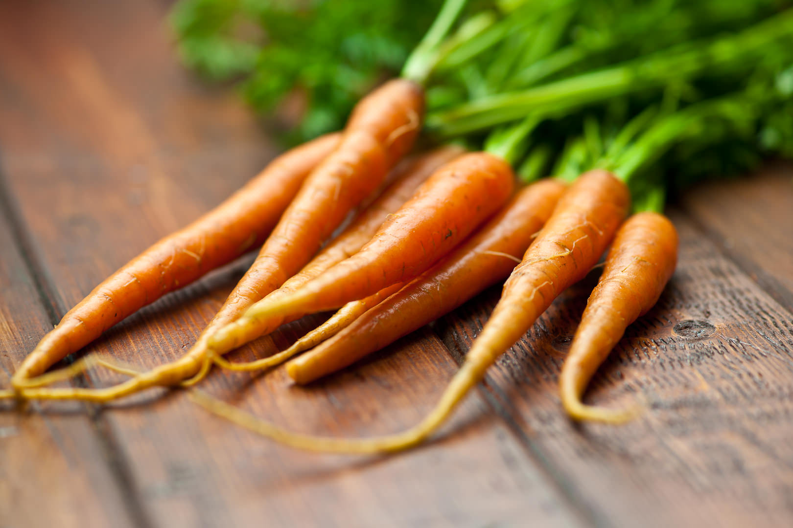 carrots - Theresa Fernandez Photography | Dallas Food Photographer