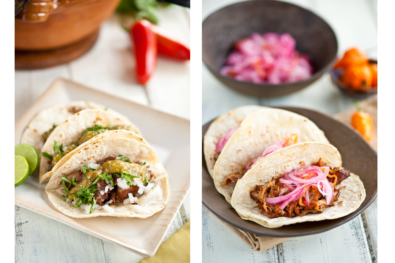 tacos - Theresa Fernandez Photography | Dallas Food Photographer